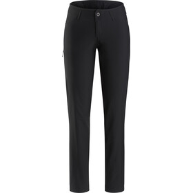 Arc'teryx Creston Pantaloni Donna nero